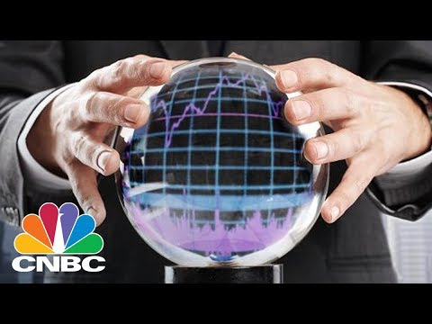 Trader Makes A Bet On A Popular Financial ETF | Trading Nation | CNBC