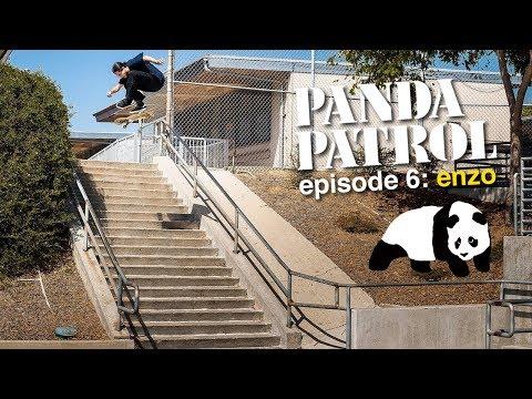 Panda Patrol: Episode 6 Enzo