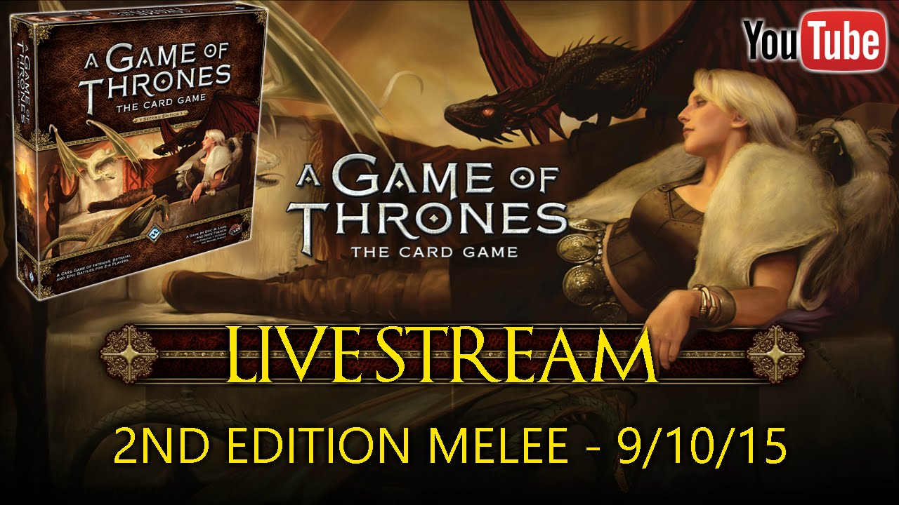 Game Of Thrones Stream Online