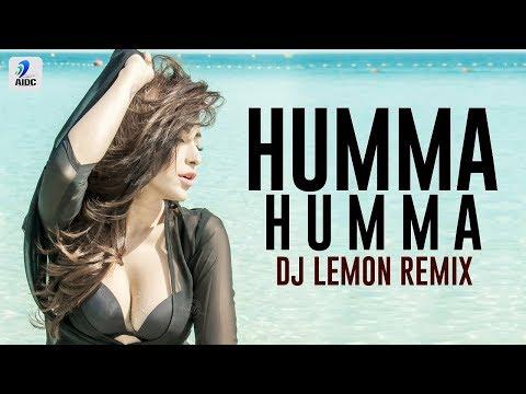 Humma Humma (Remix) | DJ Lemon |A.R. Rahman| Collaboration Redefined Vol.1