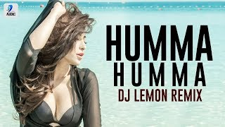 Humma Humma (Remix)   DJ Lemon  A.R. Rahman  Collaboration Redefined Vol.1