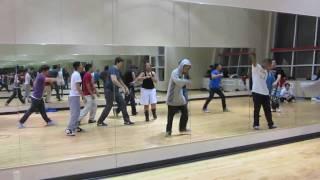 young gunz set it off rebel dance company 09