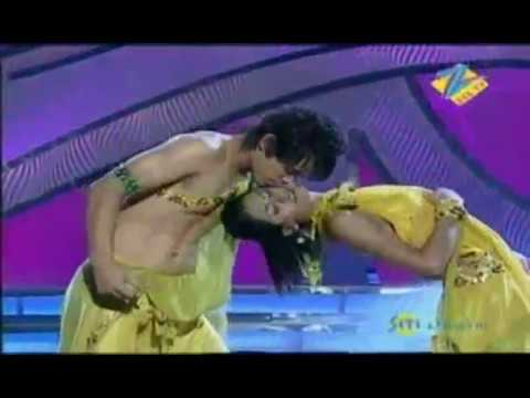 Kunwar & Shakti FLAWLESS Performance - Dance India Dance Season 2