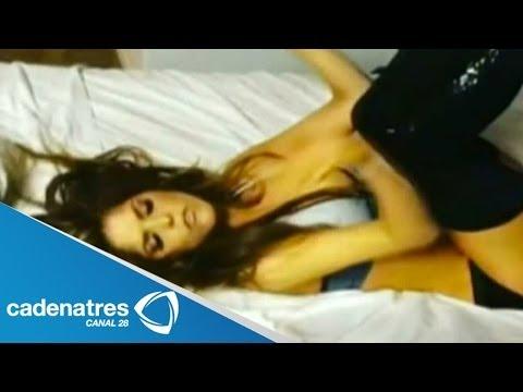Lado más sensual de Ana Bárbara  / More sensual side of Ana Barbara