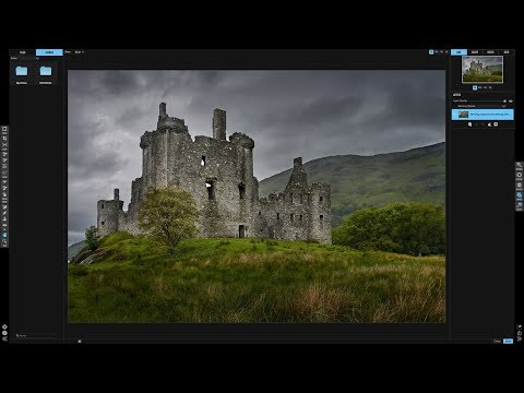 ON1 Workflow – Blending Exposures and Other Goodies