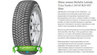 видео Особенности ламелированных шин
