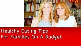 Alison Sweeney's Budget-Friendly Health Tips