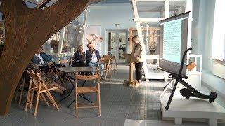 Международная научная конференция «Образ моря в языке, литературе и искусстве» в САФУ