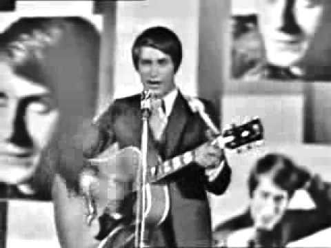 Jacques Dutronc - La fille du Père Noël (1966) - YouTube