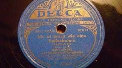 Hans Albers - Nic ist braun wie eine Kaffeebohne.wmv
