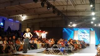 Caribbean Fashion Week 2014,14th June: Fashion show 15 Julliet Dyke  from Jamaica Thumbnail