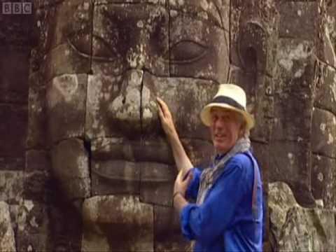 Dan Cruickshank vist to Thailand and Cambodia part 2