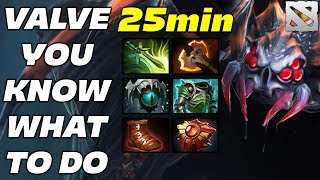 Miracle Broodmother [Valve, you know what to do..] Dota 2