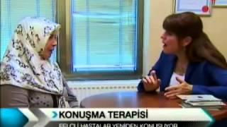 KONUŞMA TERAPİSİ - ROMATEM