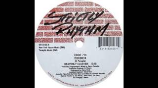 Code 718 - Equinox (Heavenly Club Mix) / HQ 320Kbps