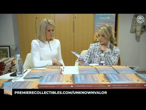 Martha MacCallum Answers 22 Questions from Dana Perino