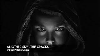 Another Sky - The Cracks (Lyric Video)
