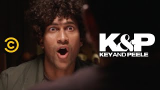 When Hip-Hop and D&D Collide - Key & Peele