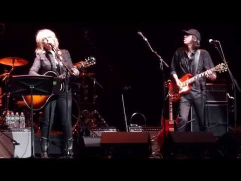 """Lucinda Williams. """"Ghosts of Highway 20"""" Beacon Theater, NYC 11.30.16"""