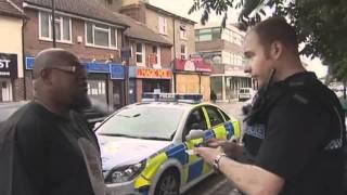 Police Telling Lies (Again)