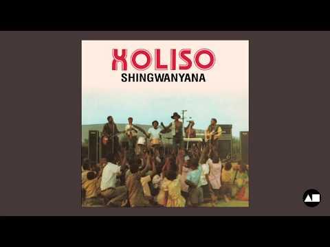 XOLISO - Shingwanyana (1974) // ALBUM SAMPLER