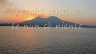 Pino Daniele Senza 'E Te thumbnail