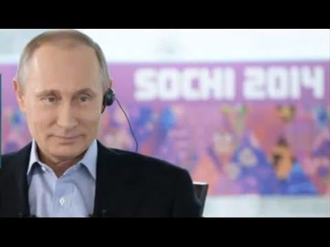 "Terror Threats at Sochi Olympics? | ""Wilkow!"""
