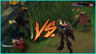 the sword faces the gun ft tobias fate   how to gift baron   imaqtpie best of lol streams 79
