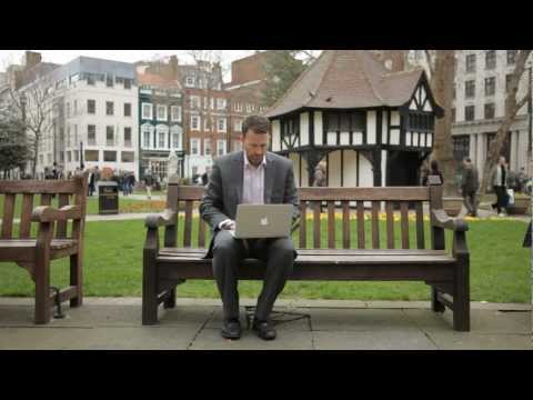 4G live in London: the backhaul behind the scenes