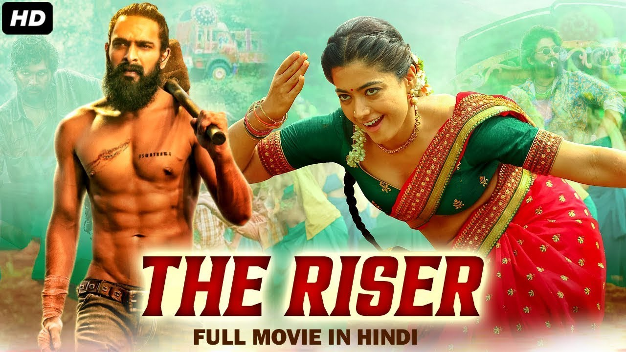 Ultimate Challenge 2018 New Released Full Hindi Dubbed Movie Action Movie 2018 South Movie