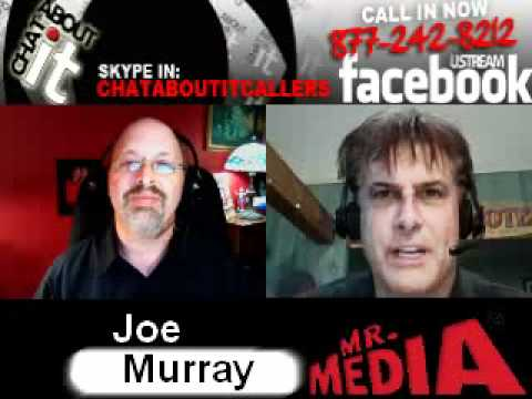 Rocko's Modern Life animator Joe Murray on his creative process! INTERVIEW