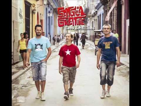 SANGRIA GRATUITE - Show bouillant