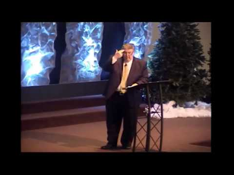 The Rapture Effect - Pastor Jack Cunningham