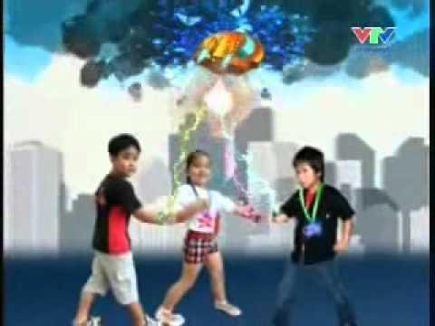 Giới thiệu chương trình Cùng Làm Dũng Sỹ trên VTV Da Nang.wmv