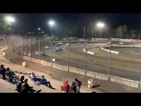 Bakersfield Speedway 06-08-19 Hobby Main