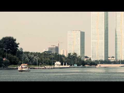 McKinsey Around the World: Kazakhstan