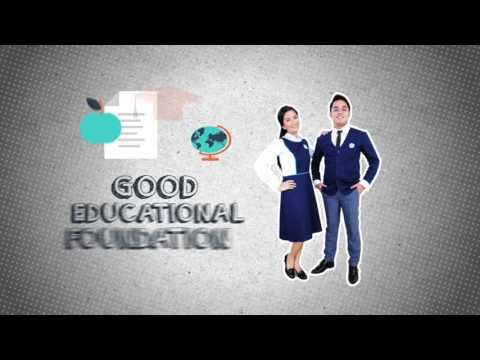 Maranatha Christian Academy of Manila Senior Highschool