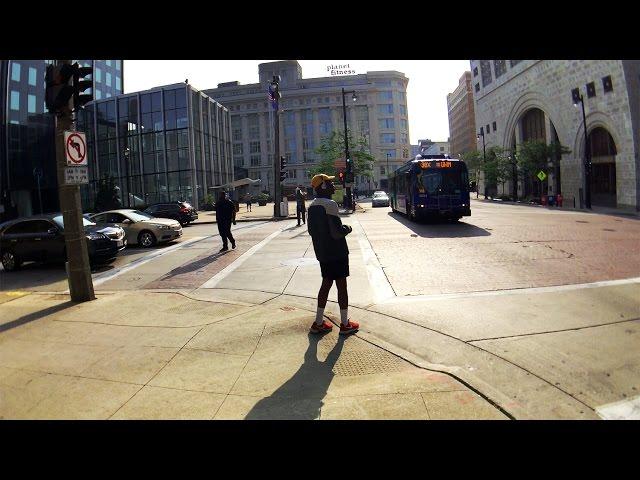 I Love Vlogging In Milwaukee