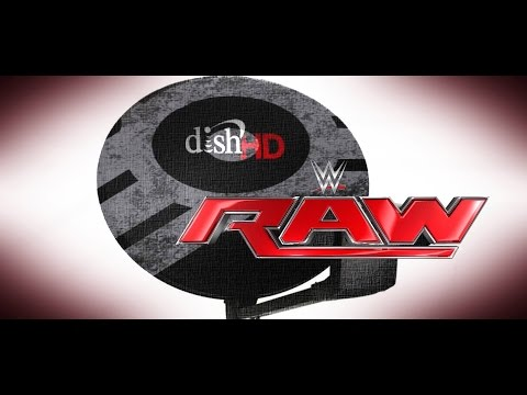 Breaking News On DISH NETWORK Showcasing WWE RAW SMACKDOWN ON USA NETWORK