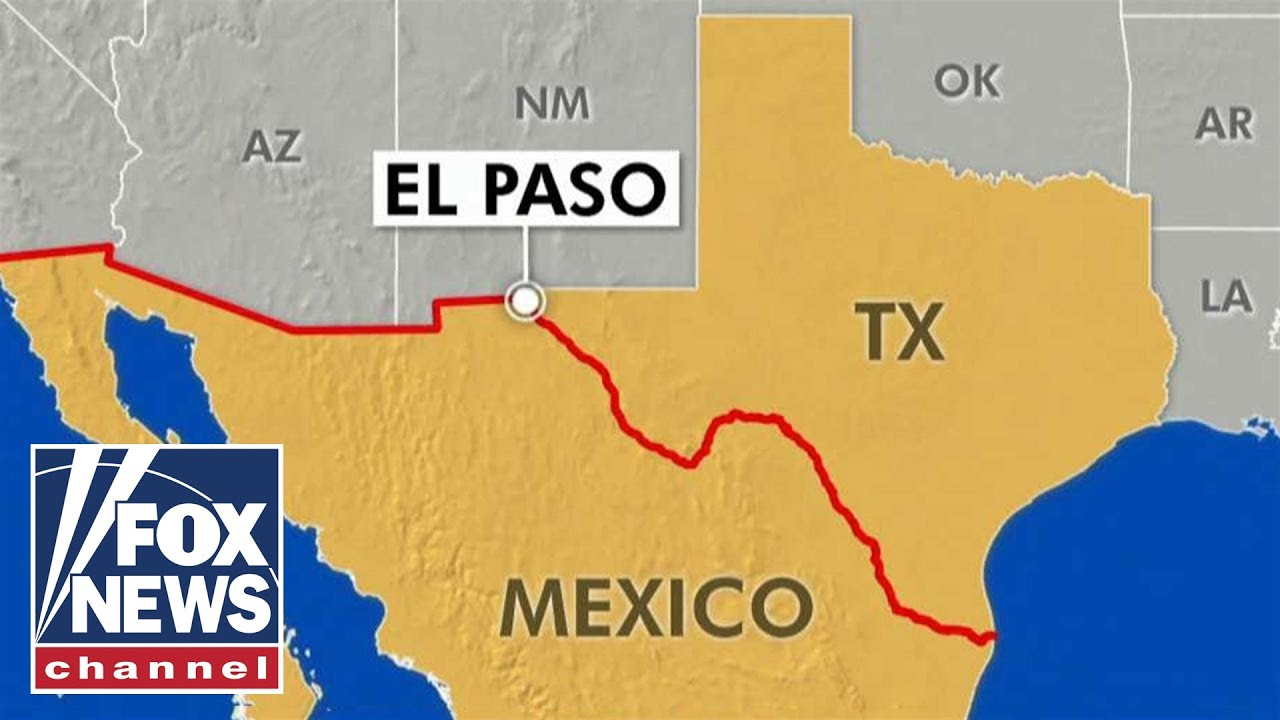 US Attorney weighing death penalty in El Paso shooting   Conspiracy