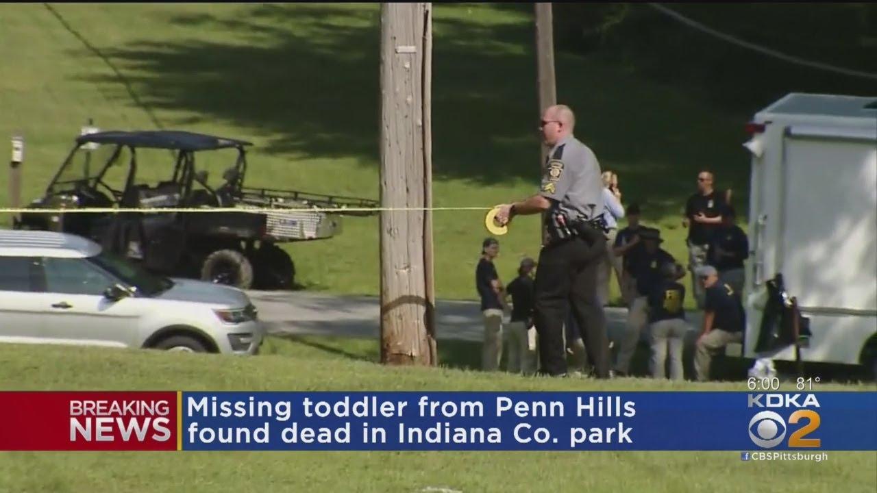 Nalani Johnson Found Dead In Blairsville
