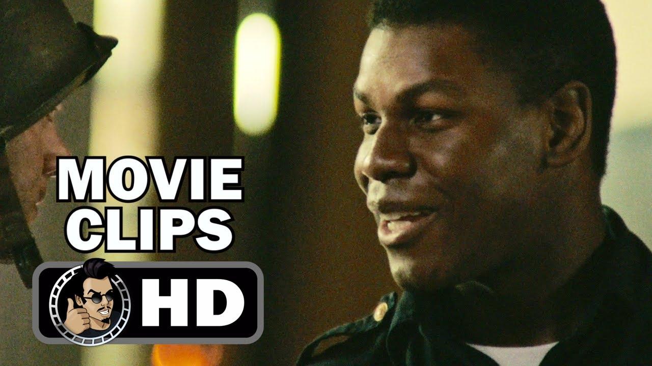 Download DETROIT - 3 Movie Clips + Trailer (2017) John Boyega Drama Film HD