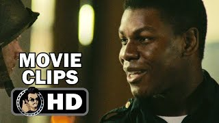 DETROIT - 3 Movie Clips + Trailer (2017) John Boyega Drama Film HD