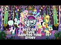 My little pony part 73 Best Gift Ever limited time story(catch the play).