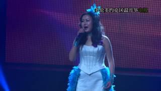 陳琳, 跨界時尚,琳漓盡致,演唱會, 20150829, #2