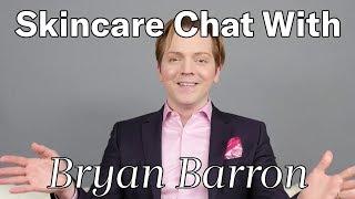 Skincare Chat with Bryan | Paula's Choice Singapore \u0026 Malaysia