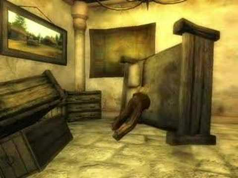 10 worst video game glitches cracked