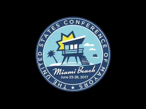 85th Annual Meeting: Mayors Climate Protection Luncheon