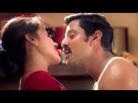 Idhuthaanaa | Saamy | Vikram, Trisha | Hot Romantic Tamil Song thumbnail