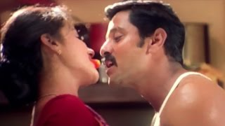 Idhuthaanaa | Saamy | Vikram, Trisha | Romantic Tamil Song